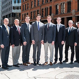 The Essex Financial Group Team