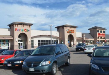 Photo of Cherry Knolls Shopping Center