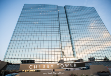 Photo of Cherry Tower