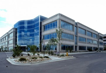 Photo of Mountain View Corporate Center
